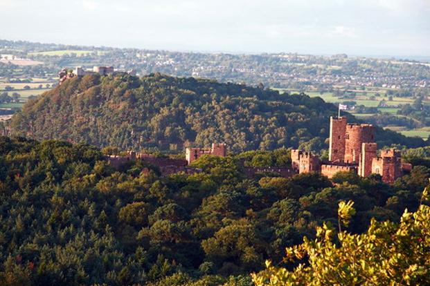 Castle Cheshire